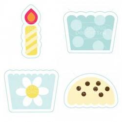 Build a Cupcake - GS
