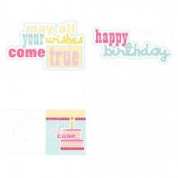 You Take the Cake Card - PR