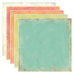 Card Cafe Ala - Solid - PP