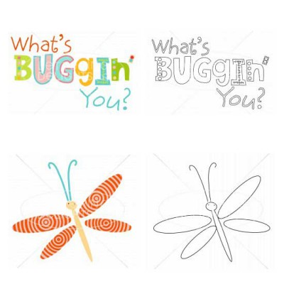 Funky Bug - CL