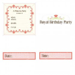 Provincial Princess - Party - GS