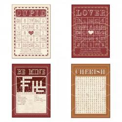 Valentine Game Night - GS