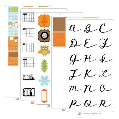 Create a Calendar 2010 Bundle