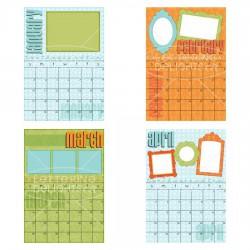Create a Calendar 2010 - GS