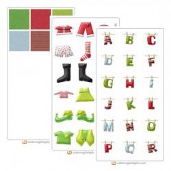 Santa Suit Collection
