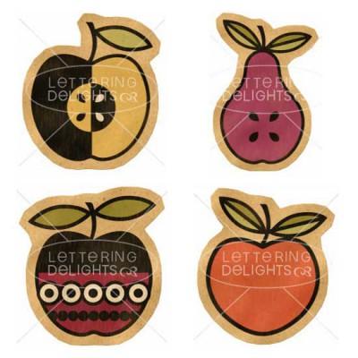 Fruit Bowl - GS