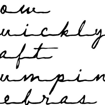 LD Licorice - Font