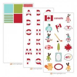 Canada, Eh? Bundle