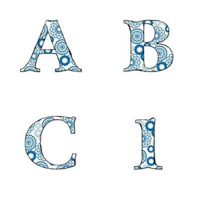 Bleu Basil - AL