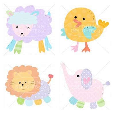 Animal Buddies - GS
