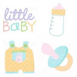 Baby Buddies - GS