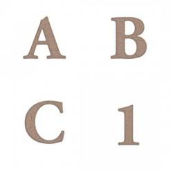Chipboard - AL