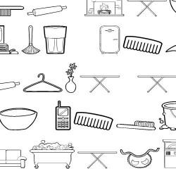 DBT Household Items - DB