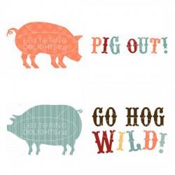 Hog Wild - GS