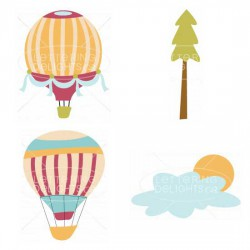 Balloon Festival - GS