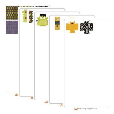 Spooky Soiree - Printable Bundle