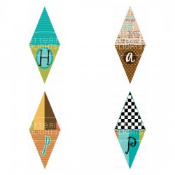 Best Witches - Pennants - PR