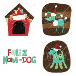 Feliz Navi-Dog - GS