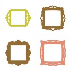 Simple Frames - SV