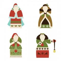 Father Christmas - SV