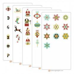A Christmas Carol SVG Bundle
