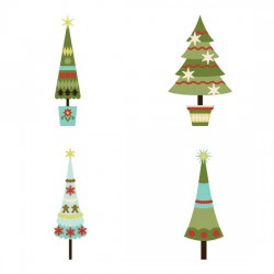 Festival of Trees - SV