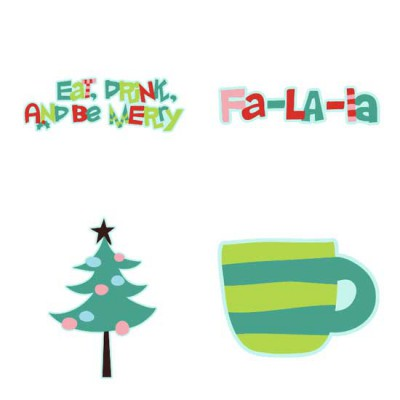 Eat Drink and Be Merry - SV