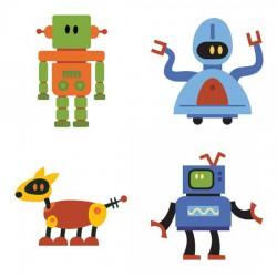 Dougs Robots - SV