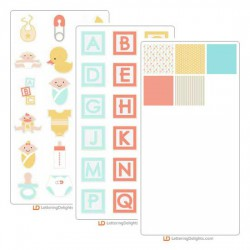Be My Baby Collection