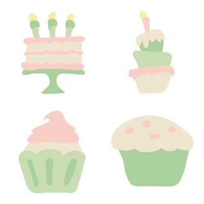 Sweet Birthday - SV
