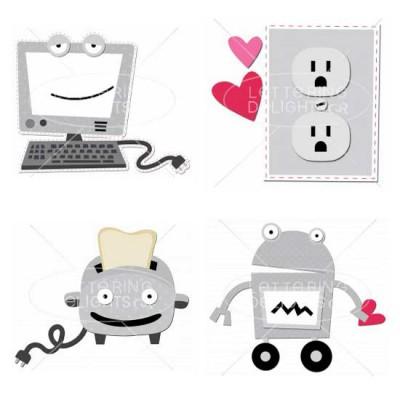 Programmed for Love - GS