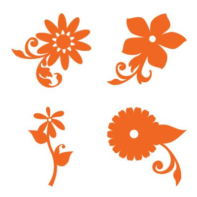 Flower Flourish - SV