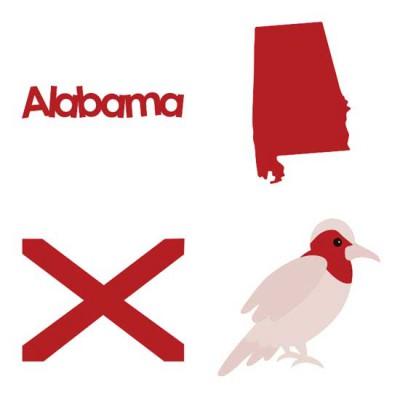 Sweet Home Alabama - SV
