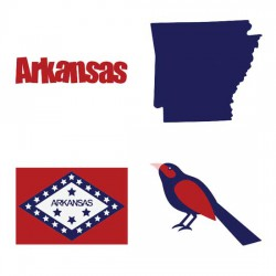 Arkansas Natural State - SV