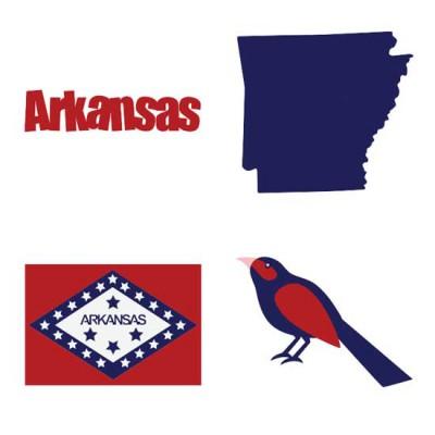 Arkansas Natural State - SV