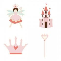 Provencial Princess - SV