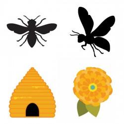 Bee Yourself - SV