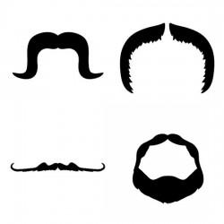 Mustache Mania - SV