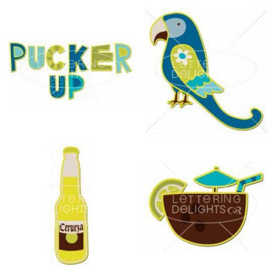 Pucker Up - GS