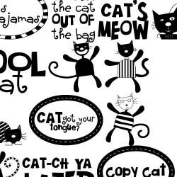 DB Funky Cat - DB