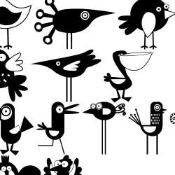 DB Funky Bird - DB