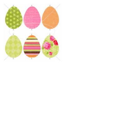 3D Easter Egg - PR