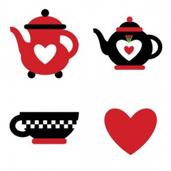 Cuppa Tea - SV