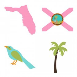 Florida Sunshine State - SV