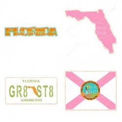 Florida Sunshine State - GS