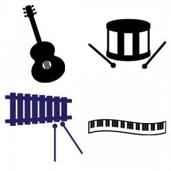 Music - SS