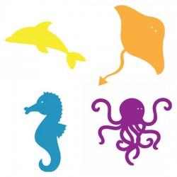 Sea Life - SS