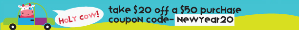 Holy Cow Coupon Code