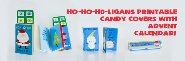 printable candy covers