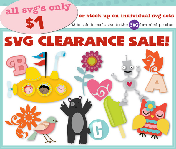 svg clearance